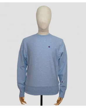 Champion Sweatshirt Blue Marl