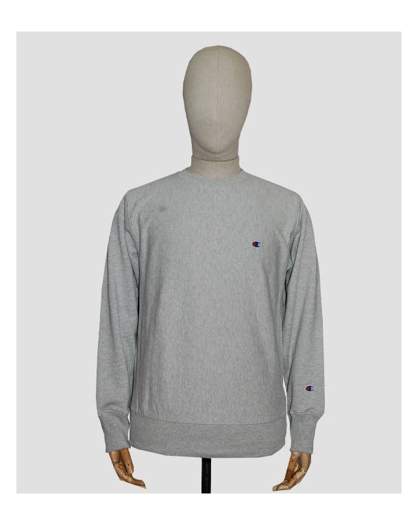 Champion Sweatshirt Grey Marl