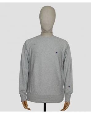 Champion Sweatshirt Grey Marl