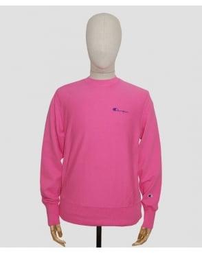 Champion Sweatshirt Pink