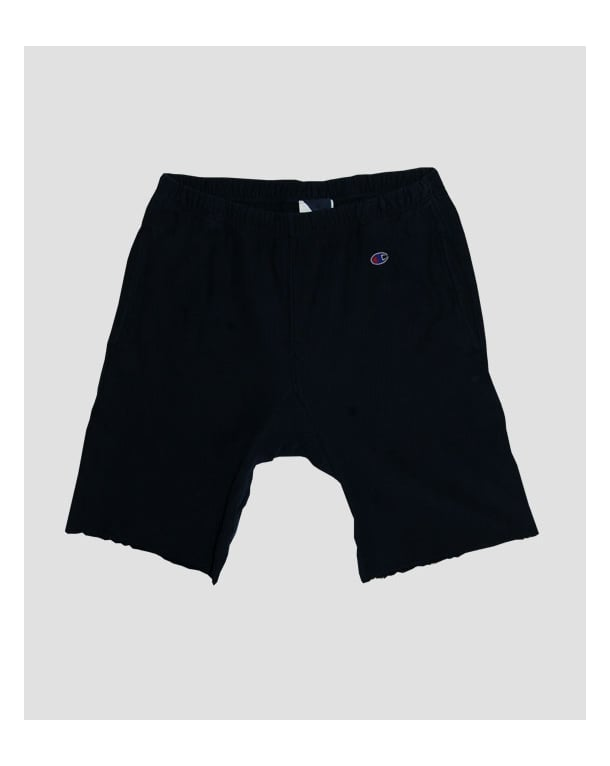 Champion Track Shorts Navy