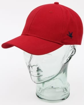 Chevignon Basic Cap Chilli Red