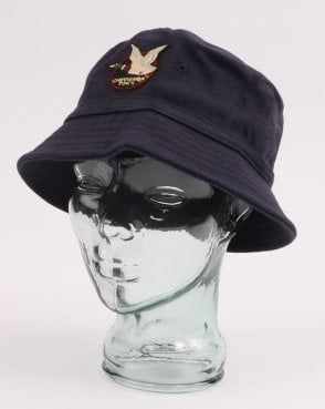 02b5255c64e Chevignon Bucket Hat Navy