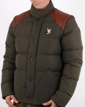 Chevignon K-togs Jacket Forest Green