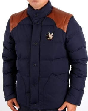 Chevignon K-togs Jacket Navy