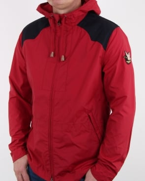 Chevignon Lake Jacket Chilli Red