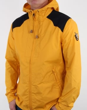 Chevignon Lake Jacket Yellow