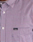 Chevignon New Dixon Shirt Burgundy