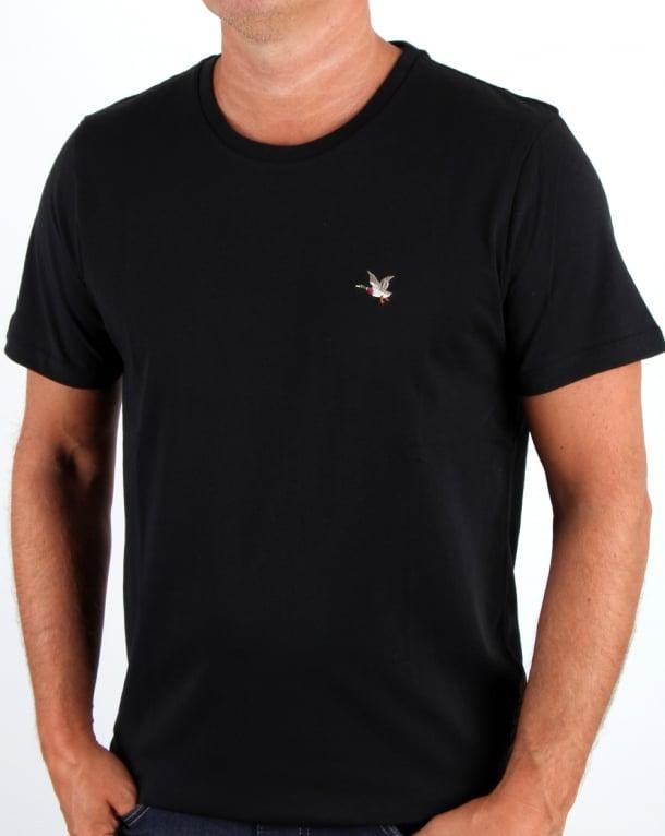 Chevignon T-togs T Shirt Black