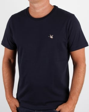 Chevignon T-togs T Shirt Navy
