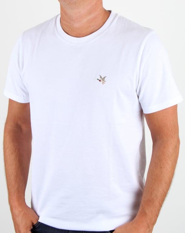 Chevignon T-togs T Shirt White