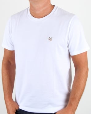 Chevignon T-togs T Shirt White