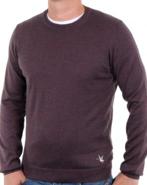 Chevignon U-togs Jumper Burgundy