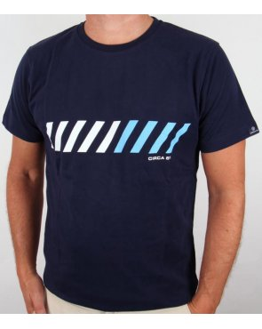 Circa 81 Elite T-shirt Navy