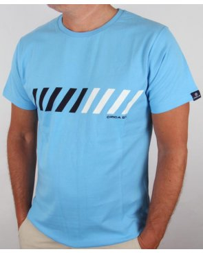 Circa 81 Elite T-shirt Sky Blue