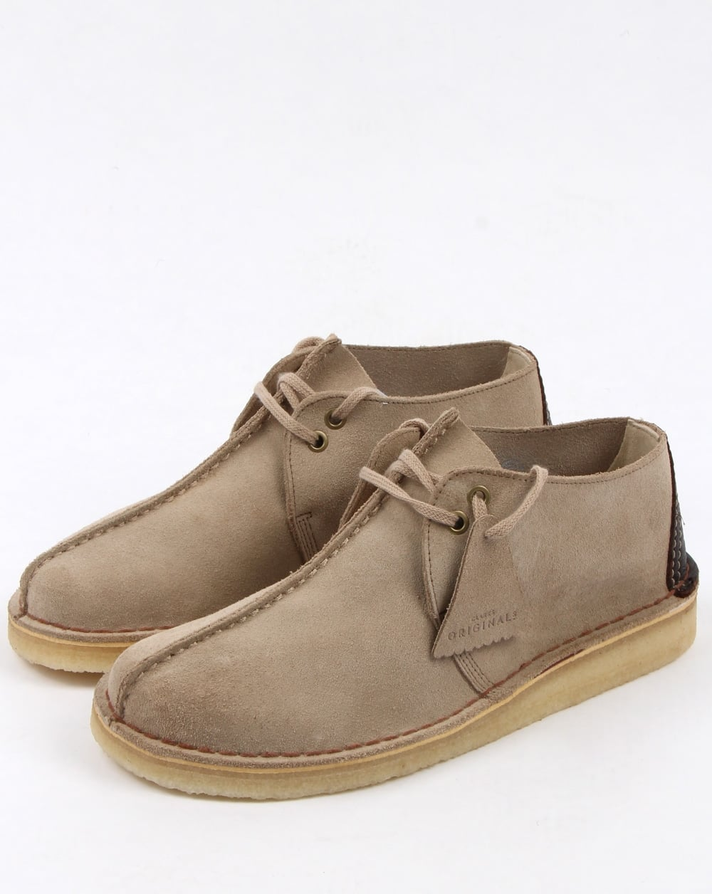 suede clarks shoes