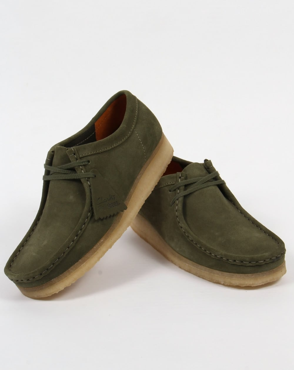 clarks wallabees wwwimgkidcom the image kid has it
