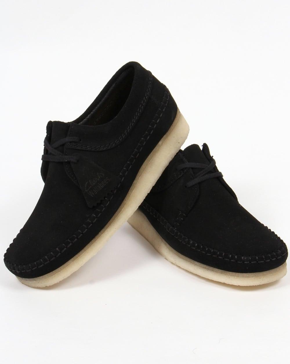 Non Leather Black Shoes