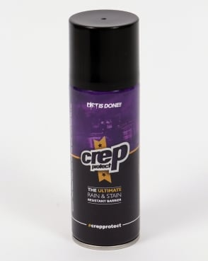 Crep Protect Spray N/a