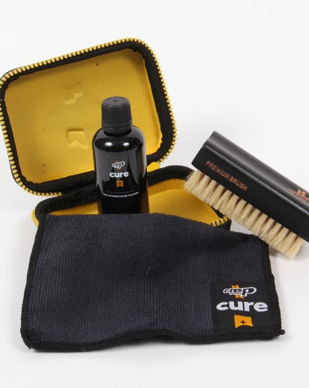 Crep Protect Ultimate Cleaning Kit N/a