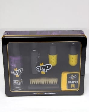 Crep Protect Ultimate Shoe Care Pack N/a