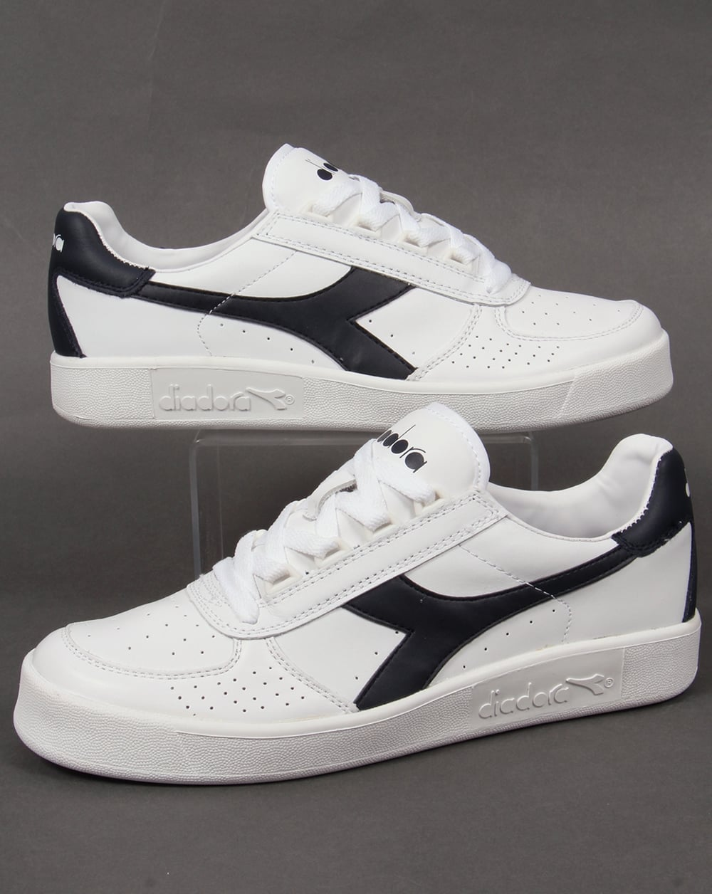 Men S Diadora B Elite Casual Shoes