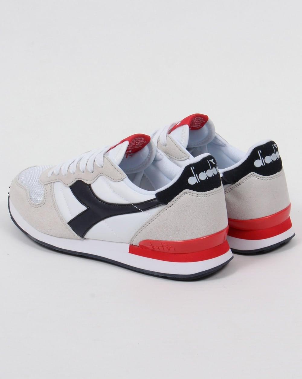 Diadora Camaro Shoes Uk