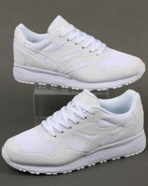 Diadora N902 MM Trainers Triple White