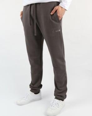 fcc49e37 Diadora 80s Cropped Track Pants Black,tracksuit,bottoms,shiny,mens