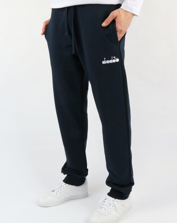 Diadora Seoul 88 Track Pants Navy Blue