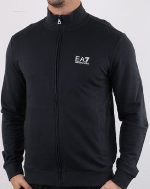 93e7265d Emporio Armani EA7 Ea7 Sweatshirt Night Blue