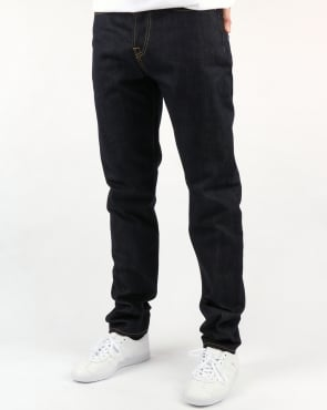 Edwin ED-45 Loose Tapered Jeans Rainbow Selvage