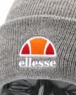Ellesse Aielle Beanie Charcoal Heather
