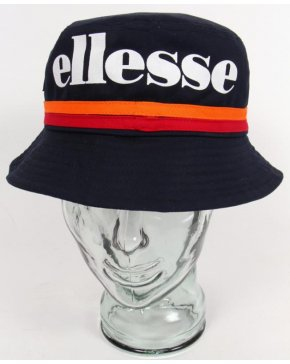 Ellesse Andino Bucket Hat Navy