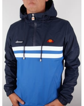 Ellesse Angronette Jacket Navy/royal