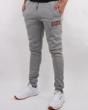 Ellesse Arci Jog Pants Athletic Grey