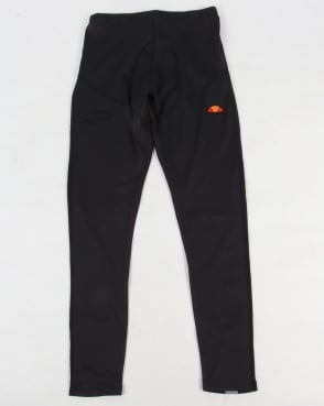 Ellesse Atom Running bottoms Black