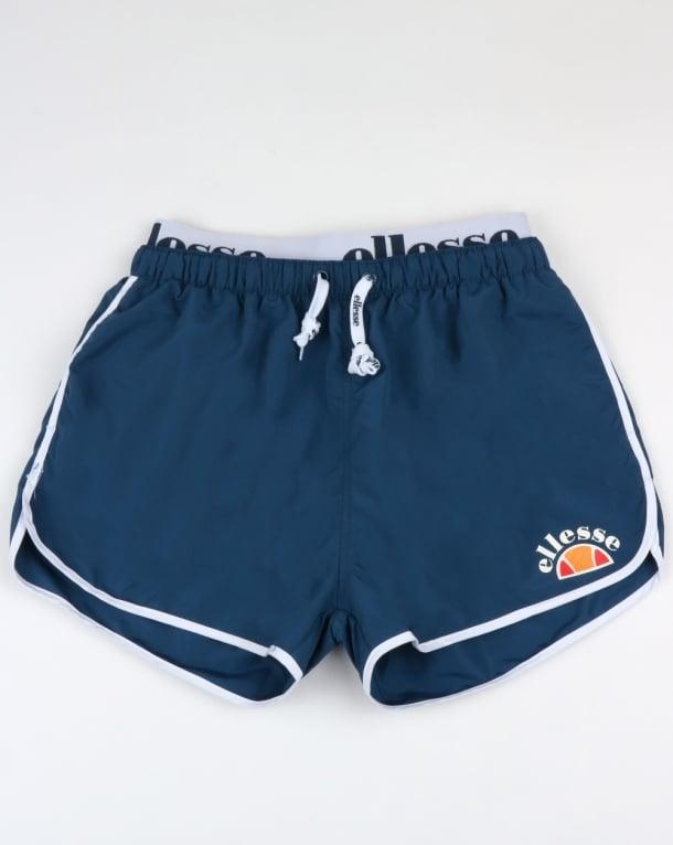 Ellesse Atrani Shorts Ensign Blue