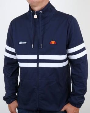 Ellesse Bel Canto Jacket Navy
