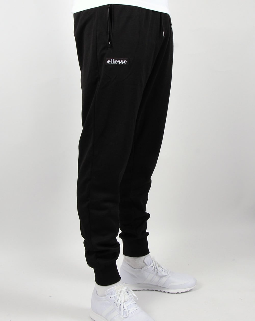 ee6e36c52c Ellesse Bertone Track Pants Black
