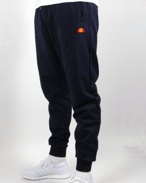 Ellesse Bertone Track Pants Navy