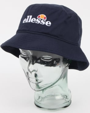 Ellesse Binno Bucket Hat Navy