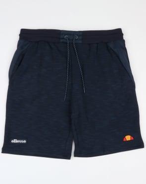 Ellesse Binocolo Shorts Navy