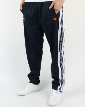 Ellesse Brizzi Popper Pants Navy