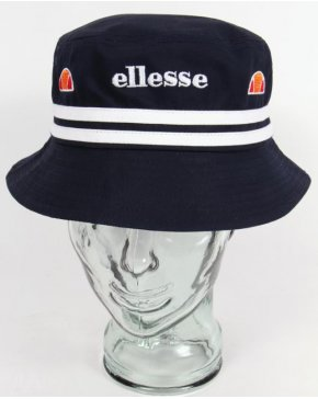 Ellesse Bucket Hat Navy
