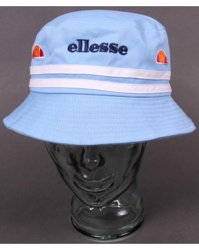 Ellesse Bucket Hat Sky Blue