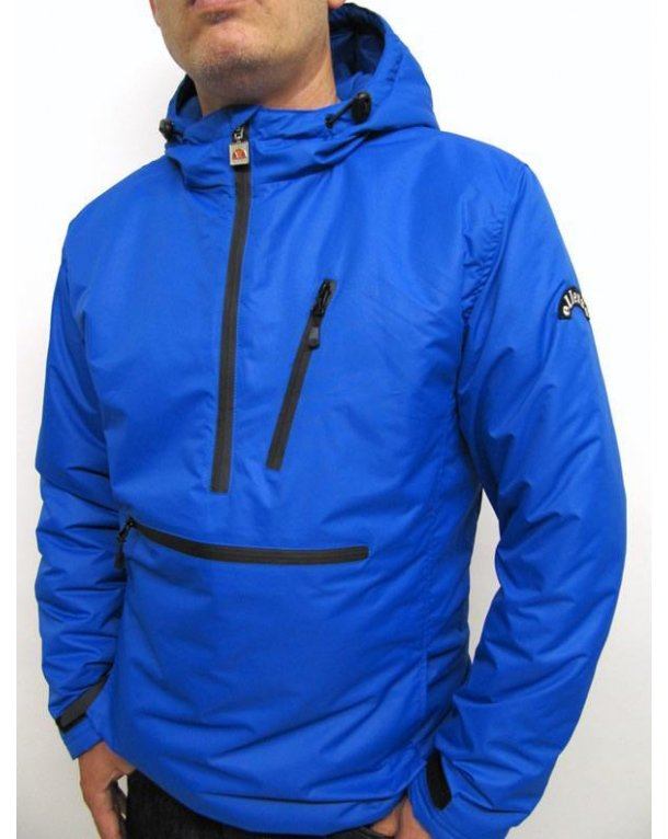 Ellesse Campitello Jacket Royal Blue