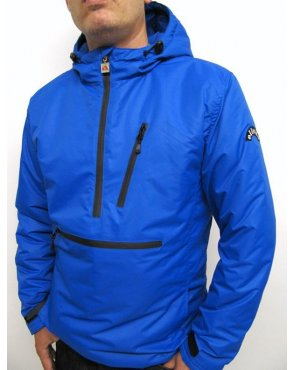 Ellesse Campitello Jacket Royal Blue