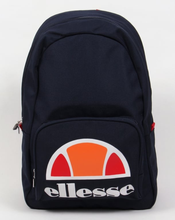 Ellesse Candor Backpack Navy
