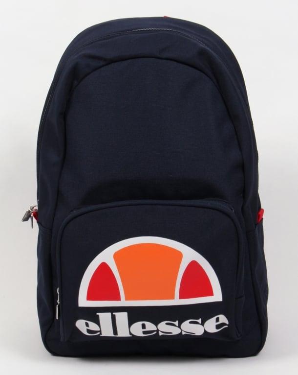Ellesse Candor Backpack Navy